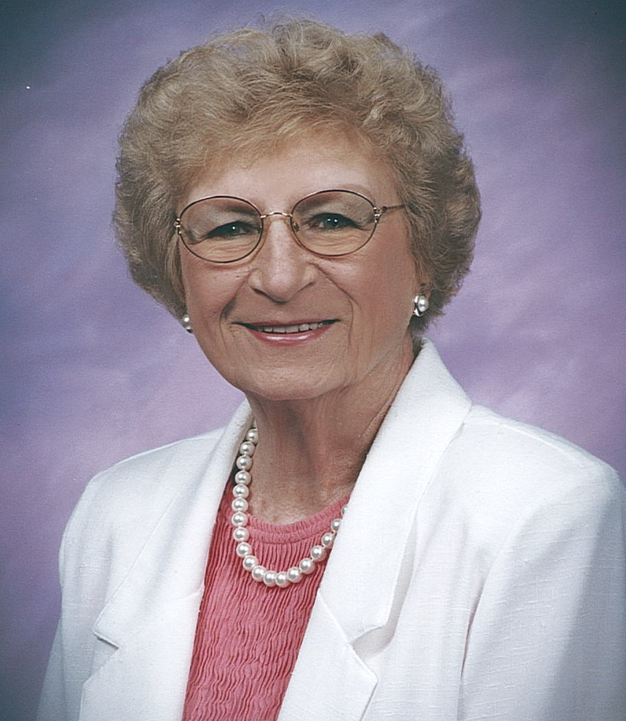 Shirley Holter Searles